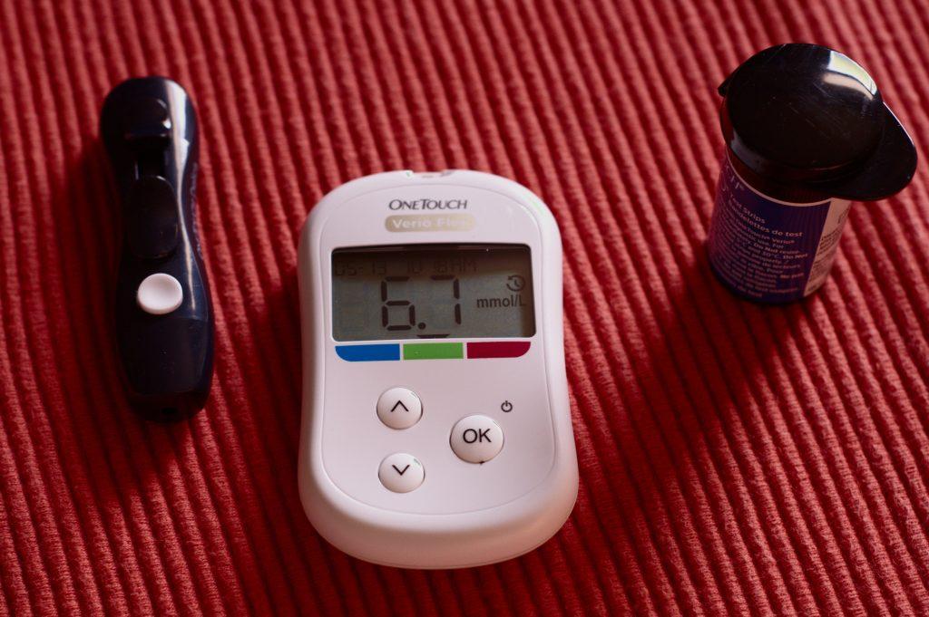 أروع نظام غذائي للقضاء على السمنة المصاحبة لمرض السكري