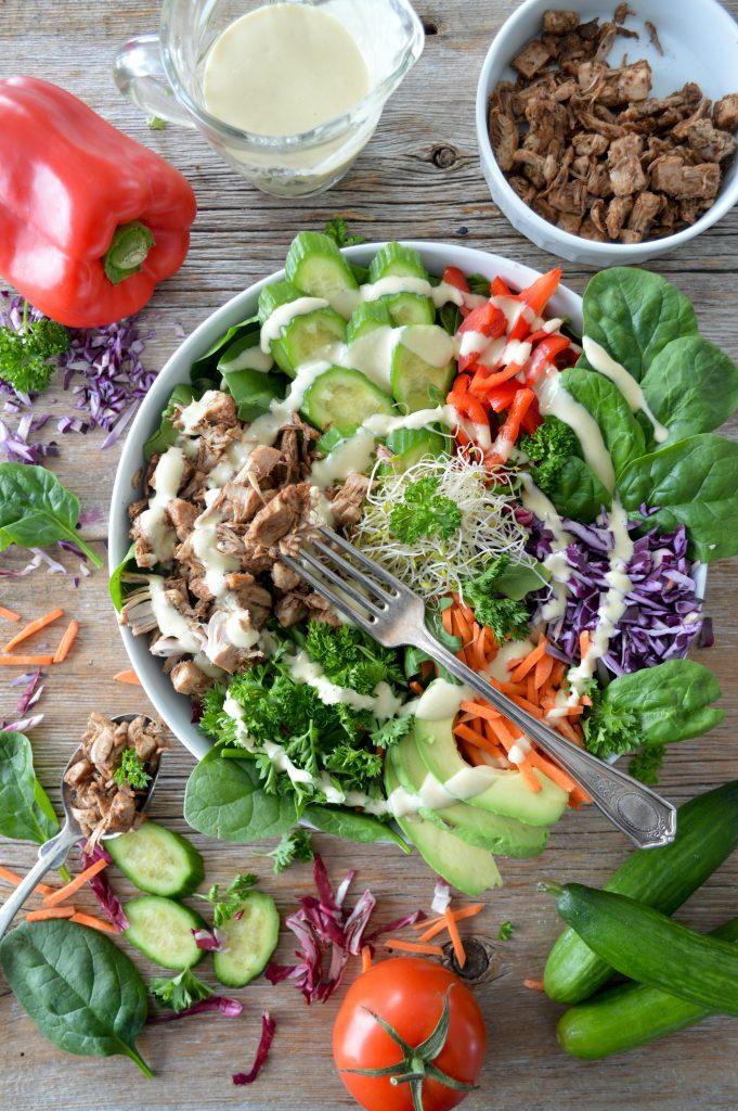 أفضل جدول نظام غذائي للسمنة لمدة أسبوع