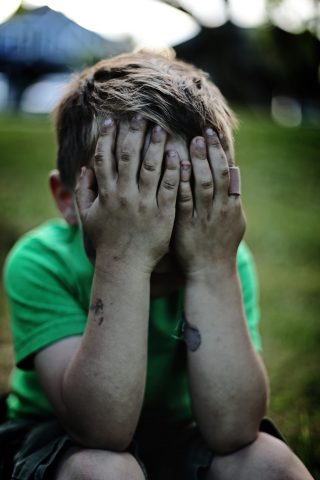 أعراض طيف التوحد عند الاطفال