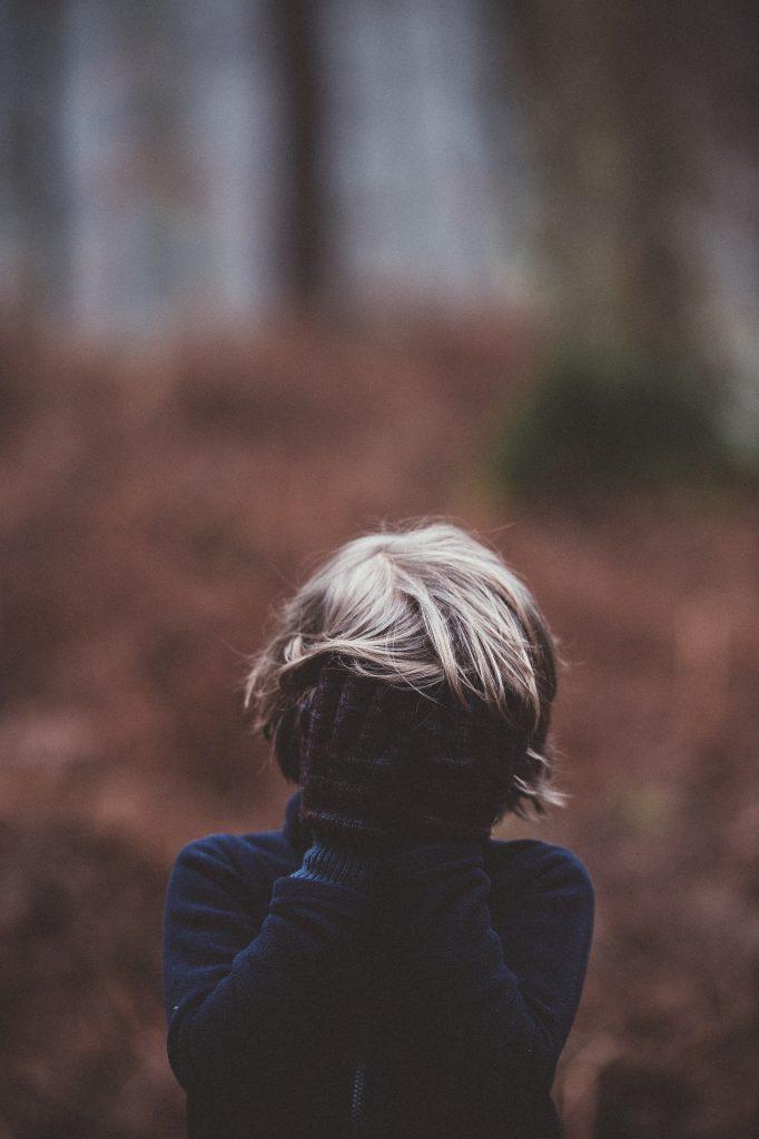 طيف التوحد عند الاطفال