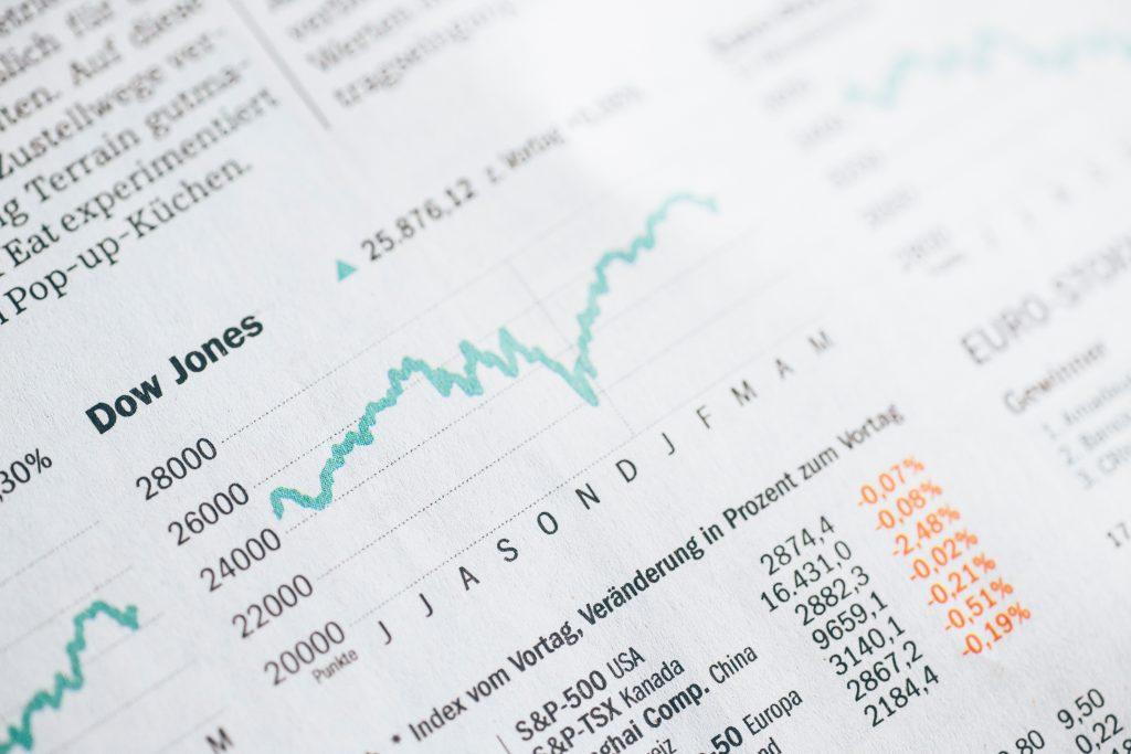 سوق الأسهم او البورصة