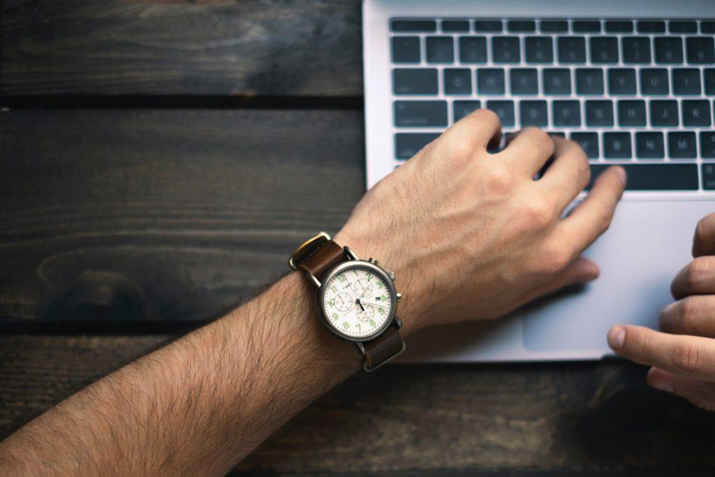 مفهوم ادارة الوقت