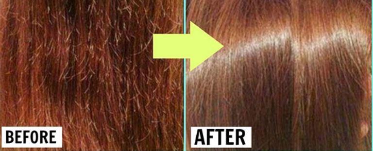 بذور الكتان لتطويل الشعر